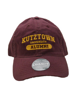 Legacy Eza Alumni Hat