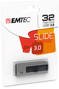 Emtec 3.0 Flash Drive 32GB