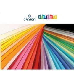 Colorline Paper Sheets