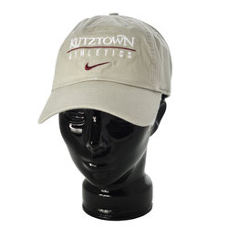 NIK HAT KUTZTOWN ATHLETICS CAMPUS HAT