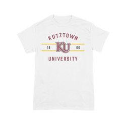 Basic Tee Kutztown University KU 1866