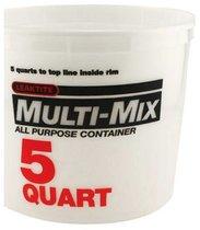 Multi Mix Container