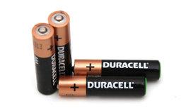 Duracell 'AA' Battery 2-pk