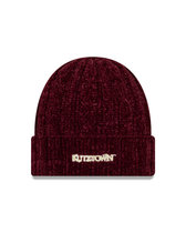 New Era Women Velour Knit Hat