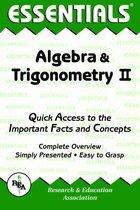 ALGEBRA & TRIGONOMETRY II REA