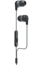 Skullcandy Ink'd + Earbuds Black/Black/Gray BP