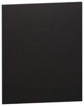 """Foamboard Black/Black Core 3/16"""" thickness"""