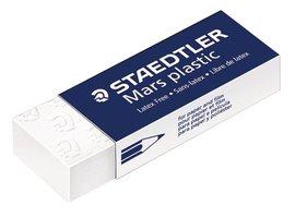 Staedtler Plastic/Vinyl Eraser