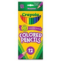 Crayola Colored Pencil Sets