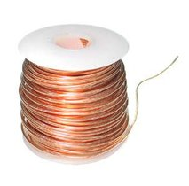 16GA COPPER WIRE PER FOOT