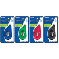 BAZIC MINI CORRECTION TAPE 5MMX236""
