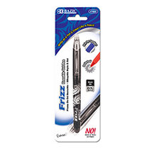 Pen Frizz Gel Erasable With Grip