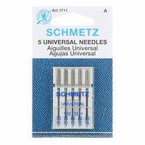 Schmetz Universal Machine Needles 130/705 H