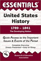 ESSENTIALS: US HISTORY 1789-1841