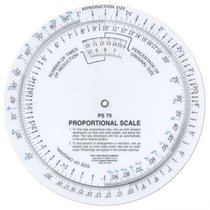 PROPORTIONAL SCALE PS79