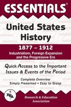 ESSENTIALS: US HISTORY 1877-1912