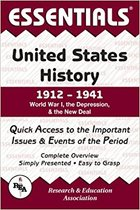 ESSENTIALS: US HISTORY 1912-1941