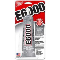E6000 ADHESIVE .5OZ