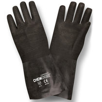 Gloves Supported Neoprene