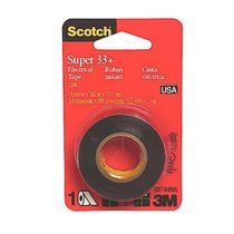 3M ELECTRICAL TAPE 3/4INCH X 300""