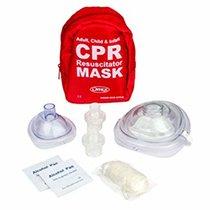 CPR MASK ADULT/CHILD/INFANT