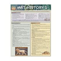 BAR ART HISTORY I