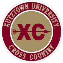 SPORT DECAL CROSS COUNTRY