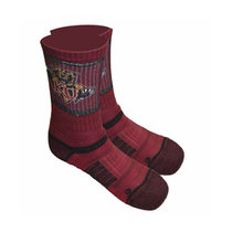 Strideline Crew Sock Full Bear KU