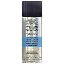 W/N Damar Varnish High Gloss Spray