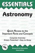 ESSENTIALS: ASTRONOMY