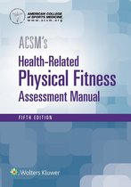 ACSM'S HEALTH-RELATED PHYSICAL ETC (W/BIND-IN ACCESS)