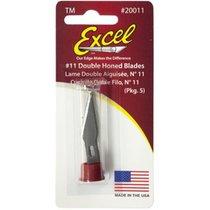 Excel Blades #11 5pack