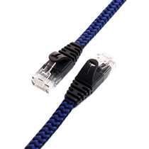 CAT6 Braided Ethernet Cable