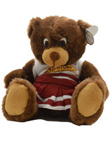 TM Cheerleader Bear