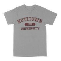 Basic Tee Kutztown over 1866 University
