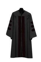 Regalia- DOCTORAL (SOCIAL WORK ONLY)