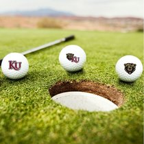 CDI Golf Balls