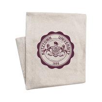 Kutztown Seal Blanket