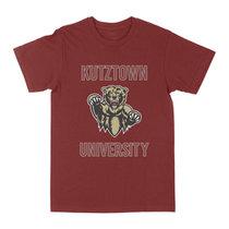 Basic Tee Full Bear Kutztown University
