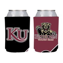 12 oz. Sublimated Full-Color Can Holder