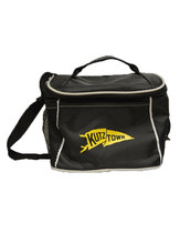 PENNANT LOGO BISTRO LUNCH BAG COOLER TOTE
