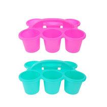Cup Caddy With 6 Compartments