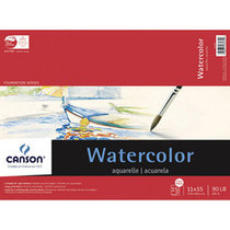 90lb Rough Watercolor Pad