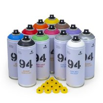 Montana #94 Spray Paints