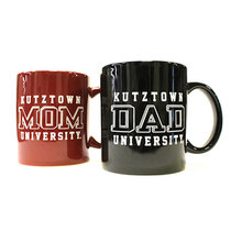 11 oz. Mom & Dad Ceramic Mug Gift Set