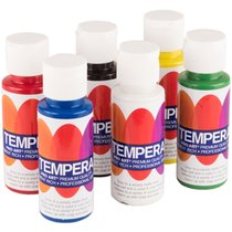 TEMPERA WHITE 2OZ