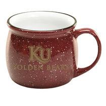 17 oz. Speckled Ceramic Mug