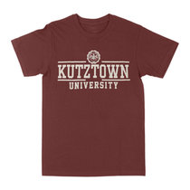 Basic Tee Seal over Kutztown University