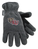Logofit Thinsulated Gloves Bearhead KU