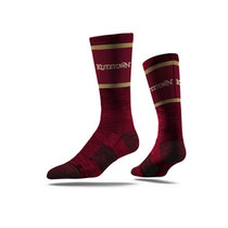 Classic Crew Kutztown Socks